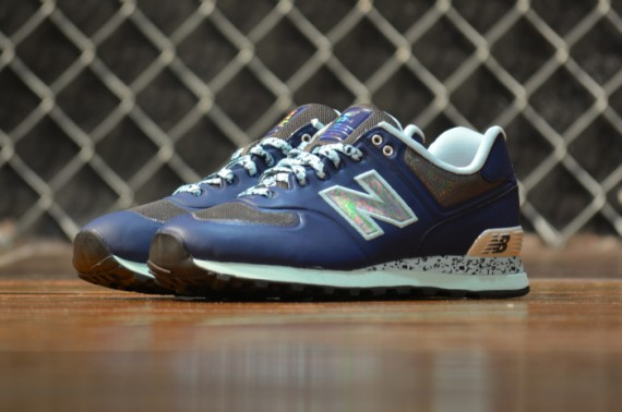 New Balance 574 Atmosphere Pack Now Available