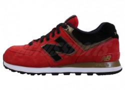 "New Balance 574 ""Year of the Horse"""