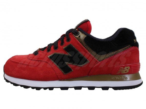 "New Balance 574 ""Year of the Horse""  2975c8e0b70f"