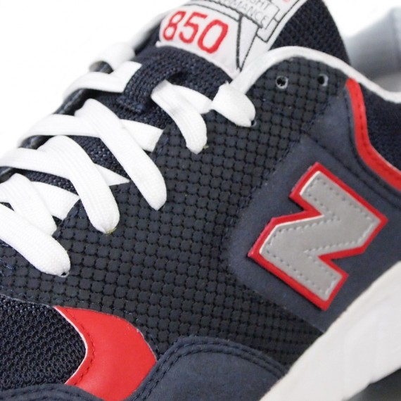 New Balance 850 January 2014 Releases