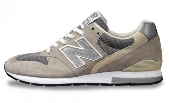 New Balance 996 January 2014 Releases