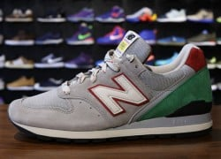 "New Balance 996 ""National Parks"" – Now Available"