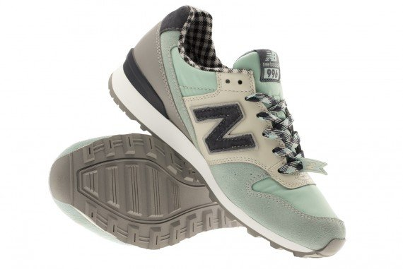 New Balance 996 WMNS Houndstooth Pack