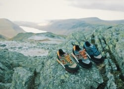"New Balance M576 ""Three Peaks"" Pack – Another Look"