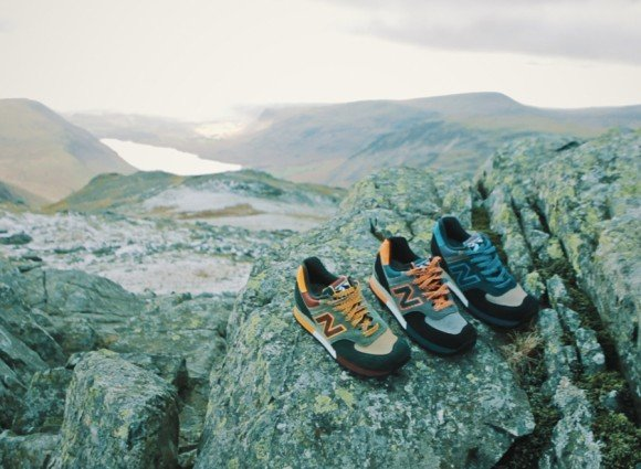 New Balance M576 Three Peaks Pack Another Look
