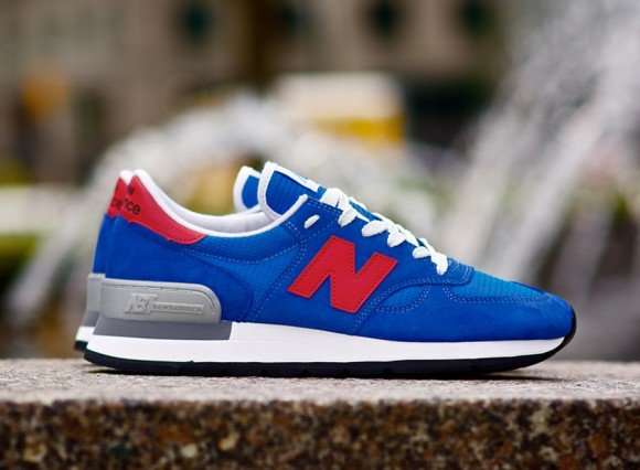 New Balance National Parks Pack