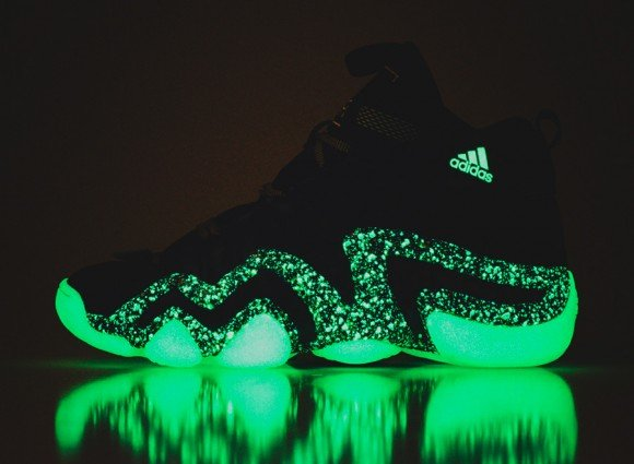 adidas Crazy 8 Nightmare Before Christmas Release Date
