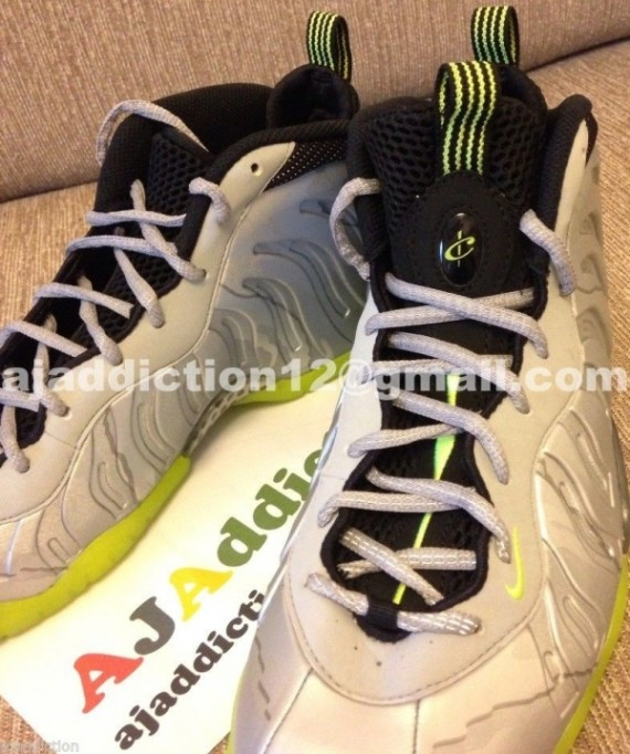 Is The Nike Air Foamposite One going GS in 2014