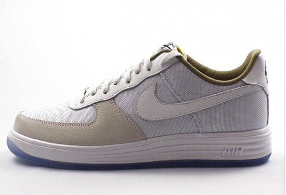 Nike Air Force 1 Low Brazil Pack