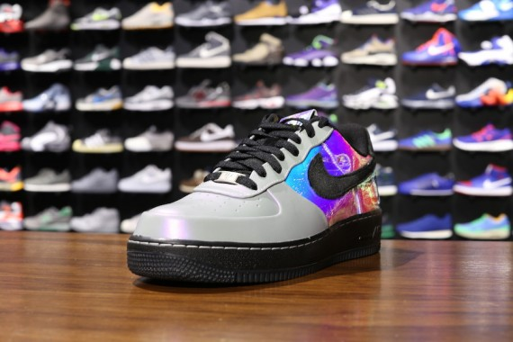 Nike Air Force 1 Low Hologram Release Date