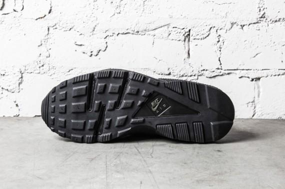 Nike Air Huarache Cargo Khaki Black