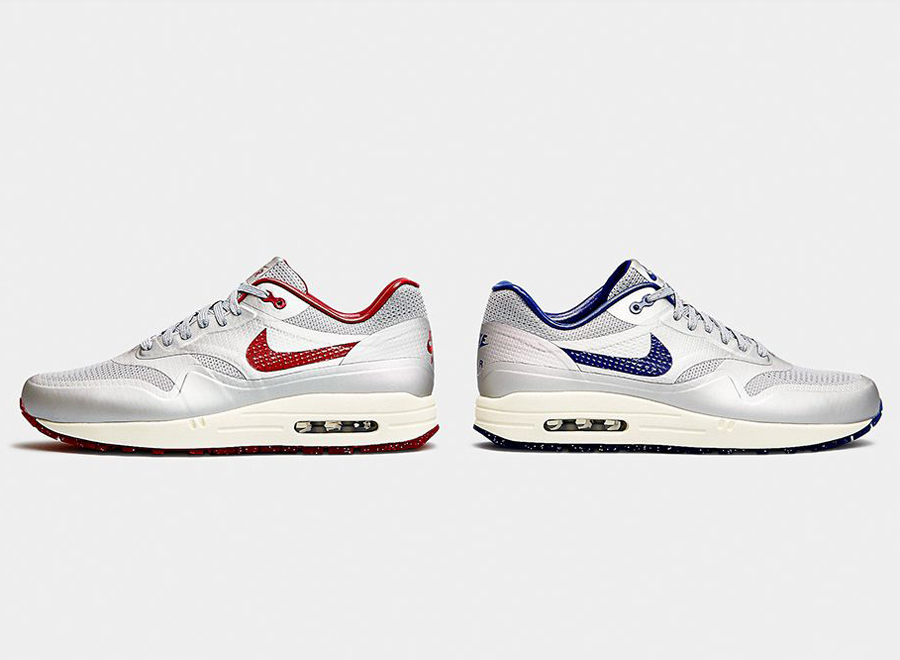 """the best attitude d1e0c 4b308 Nike Air Max 1 """"Night Track"""" Pack – Release Date"""
