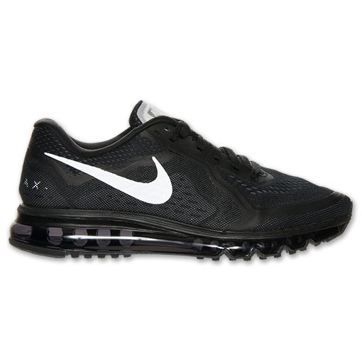 Nike Air Max 2014 Black