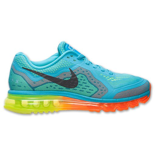 size 40 6d5de 4fb1f nike-air-max-2014-gamma-blue-black-total-