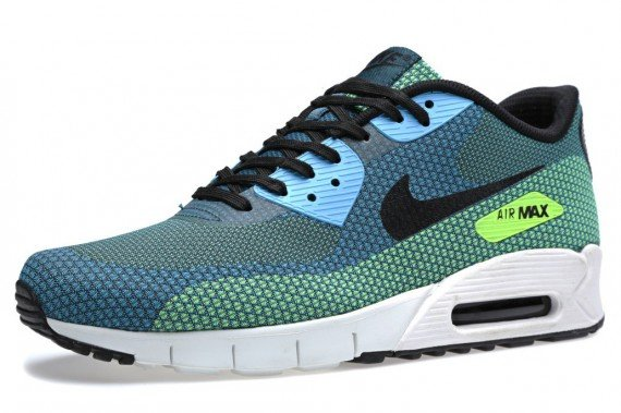 Nike Air Max 90 Jacquard – January 2014 Releases  d7a15d38c