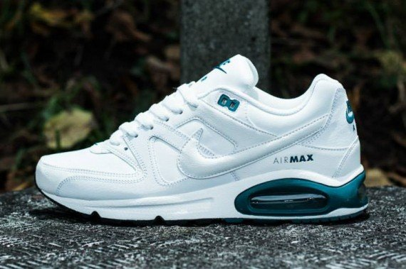 Nike Air Max Command White Night Factor