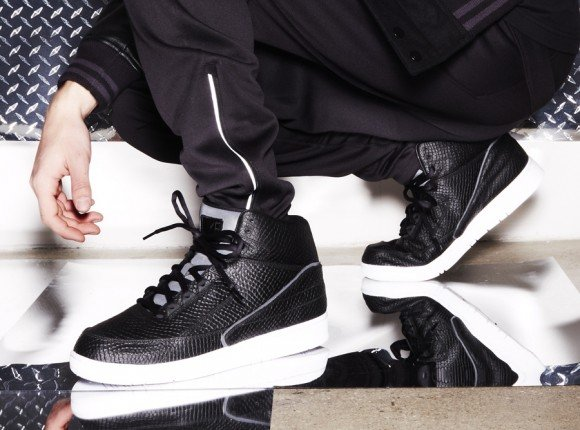 Dover Street Market x Nike Air Python Release Date