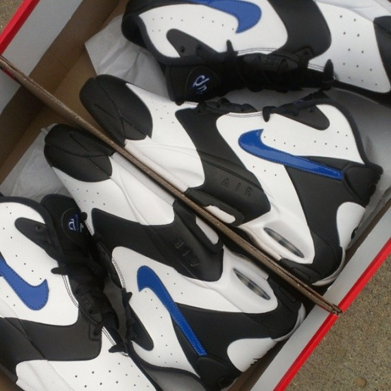 Nike Air Up Orlando Yet Another Look