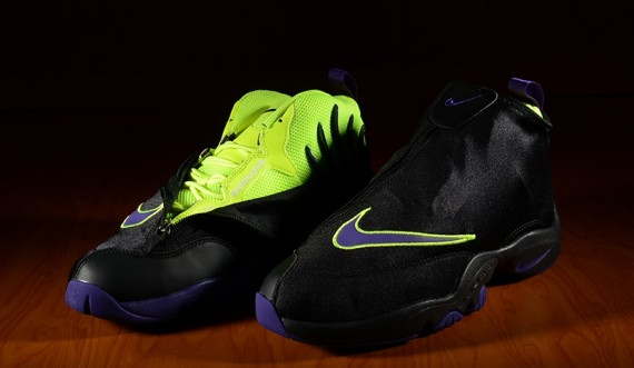 Nike Air Zoom Flight The Glove Joker Now Available