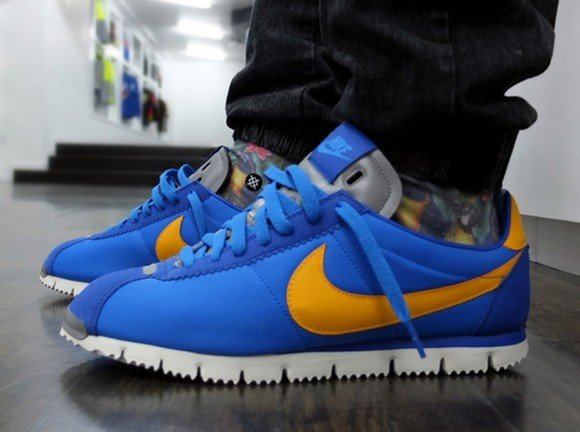 Nike Cortez NM QS Pack