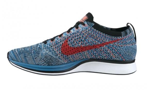 Nike Flyknit Racer – December 2013 Releases  943a8b7662