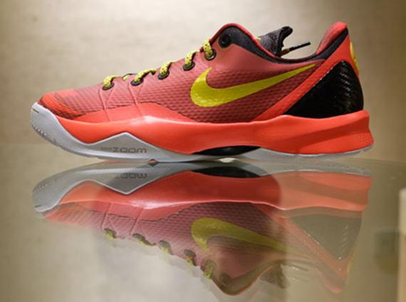 Nike Zoom Kobe Venomenon 4 YOTH