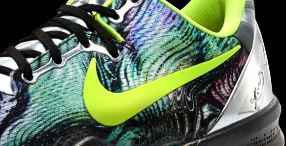 Nike Kobe 8 Prelude Reflection