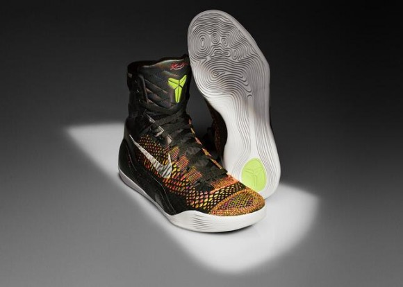 Nike Kobe 9 First Official Look