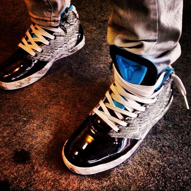 Nike Kobe 9 NSW   First Look   SneakerFiles