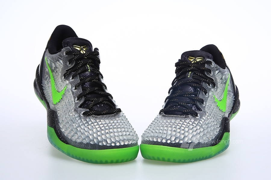 sale retailer c2a20 4be53 low-cost Nike Kobe VIII 8 SS Christmas   Release Date + Info