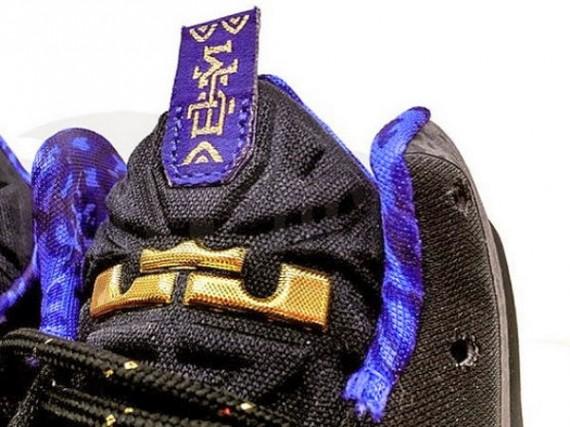 Nike LeBron 11 BHM First Look