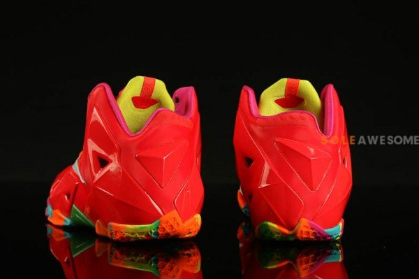 ... nike-lebron-xi-11-gs-fruity-pebbles ... f45e55316