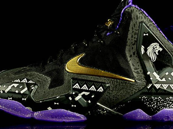 301c80657d21 coupon code for lebron 11 bhm lebron james b32f8 02d9b