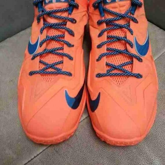 Nike LeBron 11 HWC