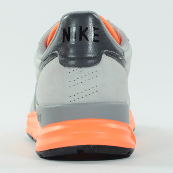 Nike Lunar Internationalist Grey Orange