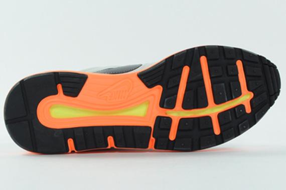 Nike Lunar Internationalist Grey Orange