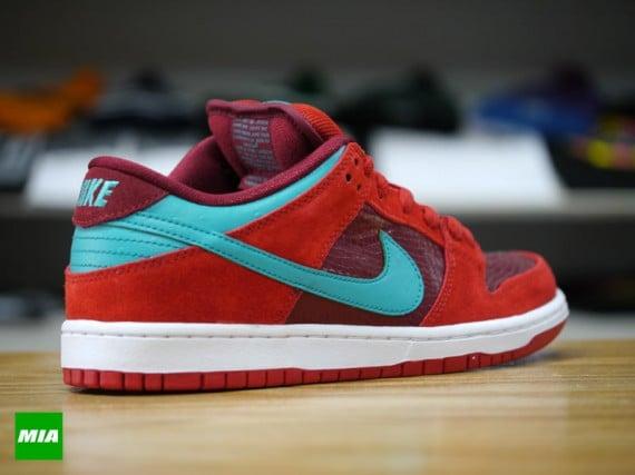 Nike SB Dunk January 2014 Releases
