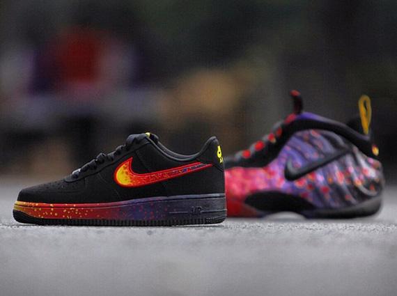 Nike Sportswear Asteroid Pack