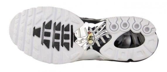 Nike WMNS Air Max Plus TN Black Chrome
