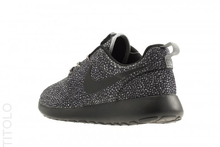 Speckled Nike Roshe Women  cb228f29f1