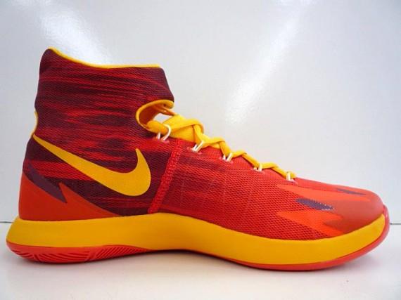 Nike Zoom Hyperrev Cleveland Cavaliers Release Date