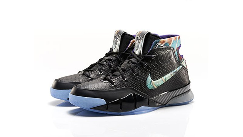 purchase cheap 83e0d 91c2b nike-zoom-kobe-1-prelude-footlocker-release-details