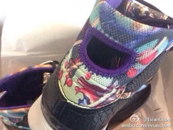Nike Zoom Kobe 1 Retro Prelude
