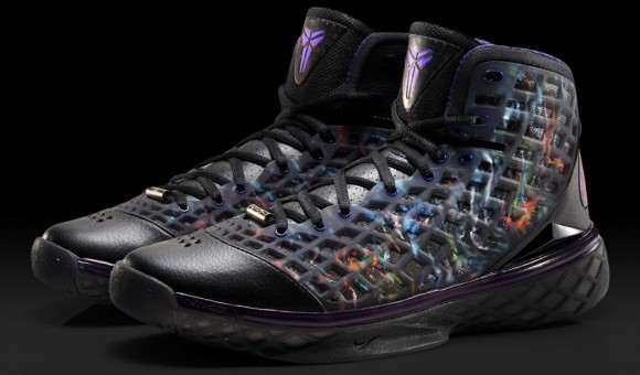 Nike Zoom Kobe III Prelude Misery