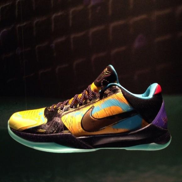 Nike Kobe Prelude Pack Release Dates