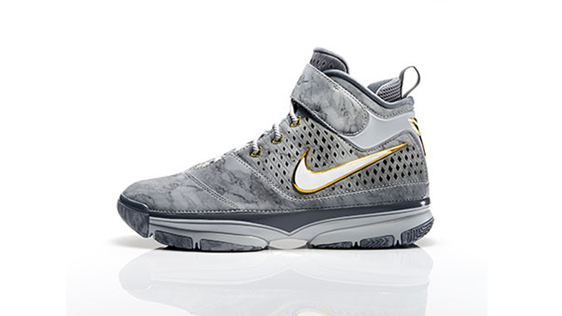 Nike Zoom Kobe II (2) 'Prelude' | Foot Locker Release ...
