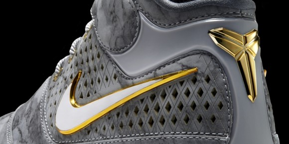 Nike Zoom Kobe II Prelude 4/50+ Points