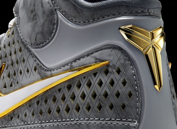 Nike Zoom Kobe II Prelude 4/50+ Points