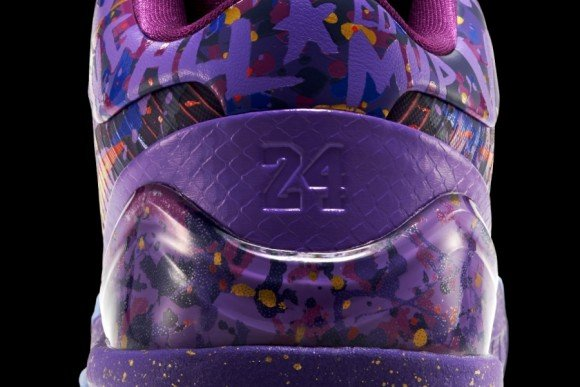 Nike Zoom Kobe IV Prelude Finals MVP