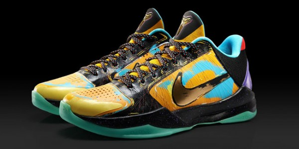 best cheap 60676 d5455 Nike Zoom Kobe V (5) 'Prelude' | SneakerFiles